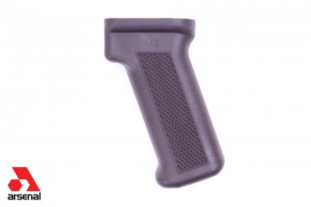 Plum Pistol Grip for Milled and Stamped Receivers