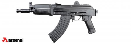 SAM7K-04 7.62x39mm Semi-Automatic Pistol