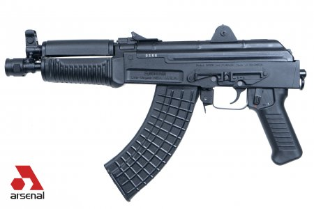 SAM7K-34 7.62x39mm Semi-Automatic Pistol