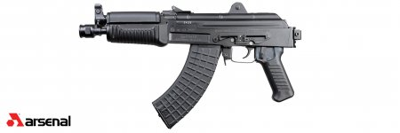 SAM7K-ASR 7.62x39mm Pistol