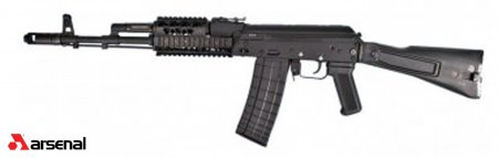 SLR106F-26 5.56x45mm Semi-Automatic Rifle