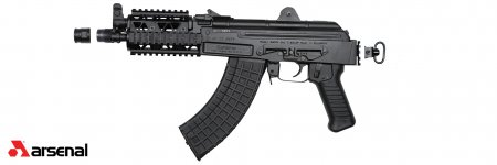 SAM7K-44R 7.62x39mm Semi-Automatic Pistol
