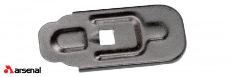 Floor Plate for 7.62x39mm, 5.56x45mm, 5.45x39mm Polymer Magazines