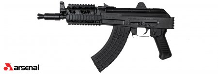 SAM7K-04R 7.62x39mm Semi-Automatic Pistol